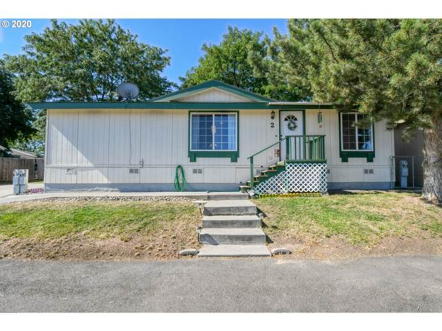 2600 SW Goodwin Ave 2, Pendleton, OR 97801 (MLS #20556135) :: Townsend Jarvis Group Real Estate