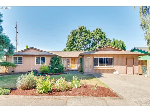 1079 N Cynthia St, Keizer, OR 97303 (MLS #20556153) :: Next Home Realty Connection
