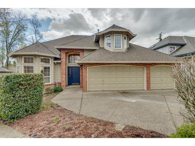 7582 SW Ashford St, Tigard, OR 97224 (MLS #20556254) :: Change Realty