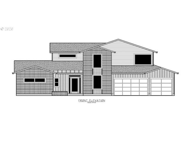 3525 NW Mcmaster Dr, Camas, WA 98607 (MLS #20556273) :: McKillion Real Estate Group