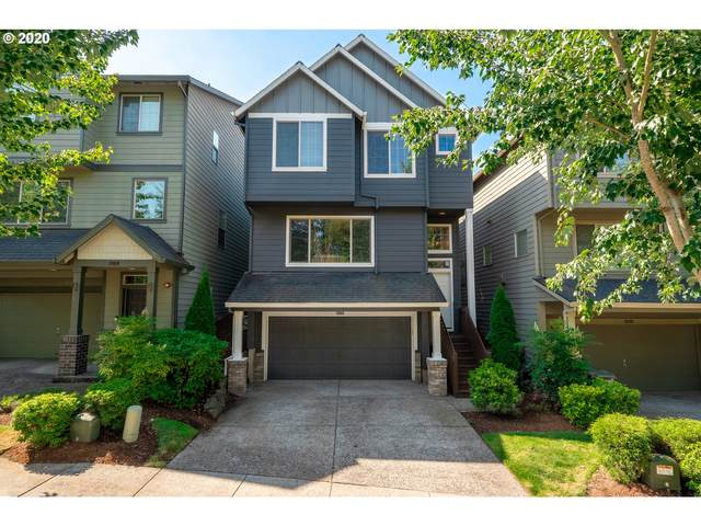 19886 SW Jette Ln, Beaverton, OR 97003 (MLS #20556305) :: Next Home Realty Connection