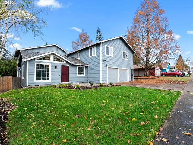 16165 SW Rosa Rd, Aloha, OR 97007 (MLS #20556352) :: Beach Loop Realty