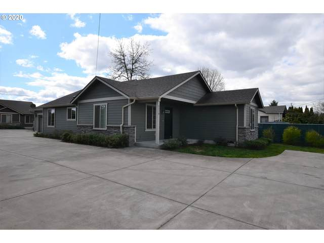 5279 High Banks Rd, Springfield, OR 97478 (MLS #20556400) :: Premiere Property Group LLC