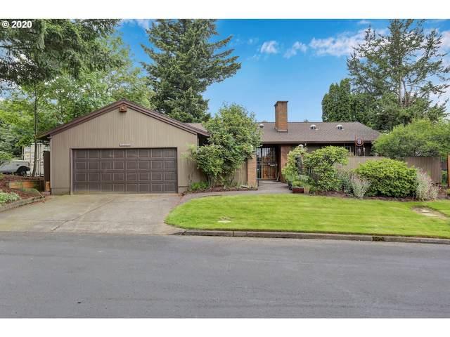 14507 NE Stanton Ct, Portland, OR 97230 (MLS #20556699) :: Holdhusen Real Estate Group