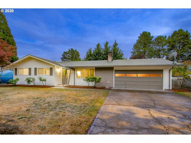 5619 NE 70TH St, Vancouver, WA 98661 (MLS #20556839) :: Gustavo Group