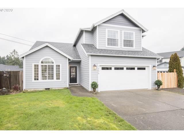 1656 E Caples Ct, La Center, WA 98629 (MLS #20556880) :: Next Home Realty Connection