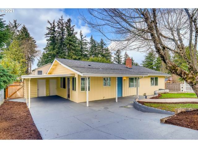 16637 NE Hassalo St, Portland, OR 97230 (MLS #20556886) :: Duncan Real Estate Group