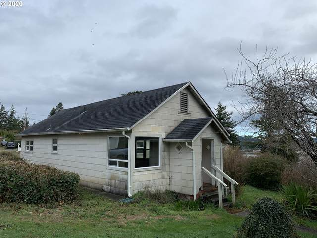 442 Lombard, North Bend, OR 97459 (MLS #20557056) :: Fox Real Estate Group