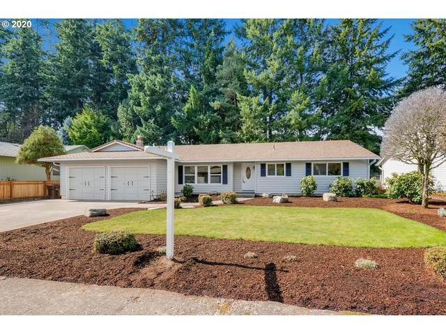 14815 SE Topaz Ave, Milwaukie, OR 97267 (MLS #20557165) :: Stellar Realty Northwest