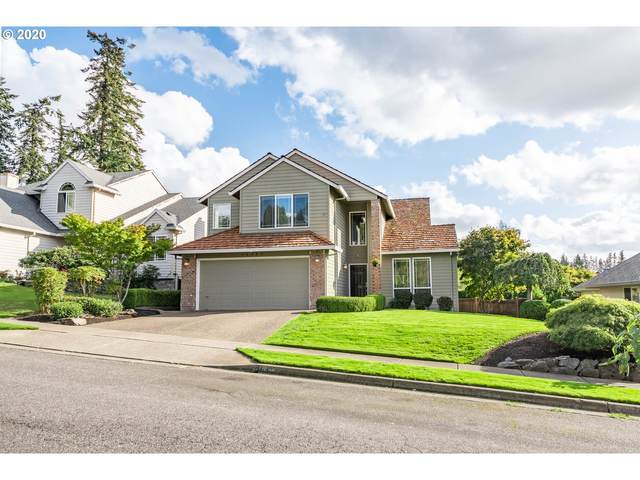 14980 SW Ruby St, Beaverton, OR 97007 (MLS #20557276) :: Next Home Realty Connection