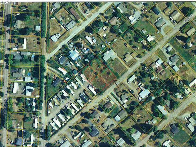 0 Cornutt St, Myrtle Creek, OR 97457 (MLS #20557280) :: Townsend Jarvis Group Real Estate
