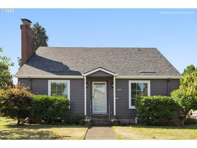 4156 SE Glenwood St, Portland, OR 97202 (MLS #20557477) :: Next Home Realty Connection