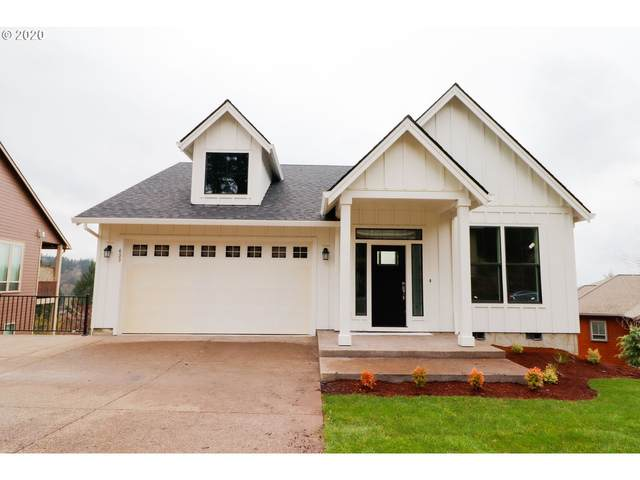 633 Kloshe Ct, Silverton, OR 97381 (MLS #20557526) :: Next Home Realty Connection