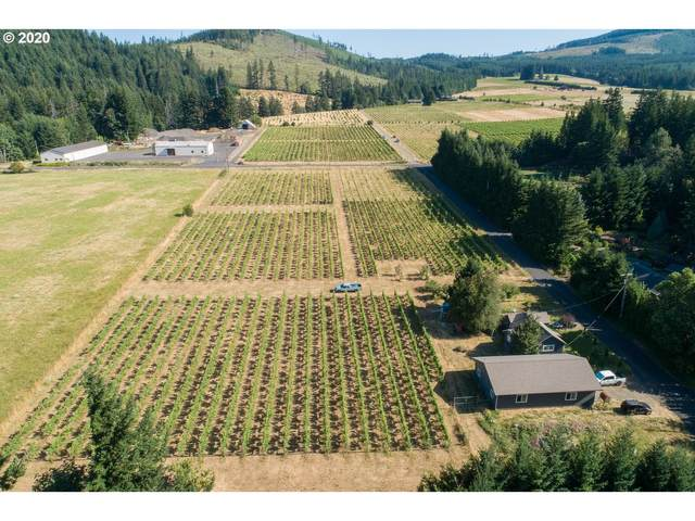 422 Highland Orchard Rd, Underwood, WA 98651 (MLS #20557786) :: Next Home Realty Connection