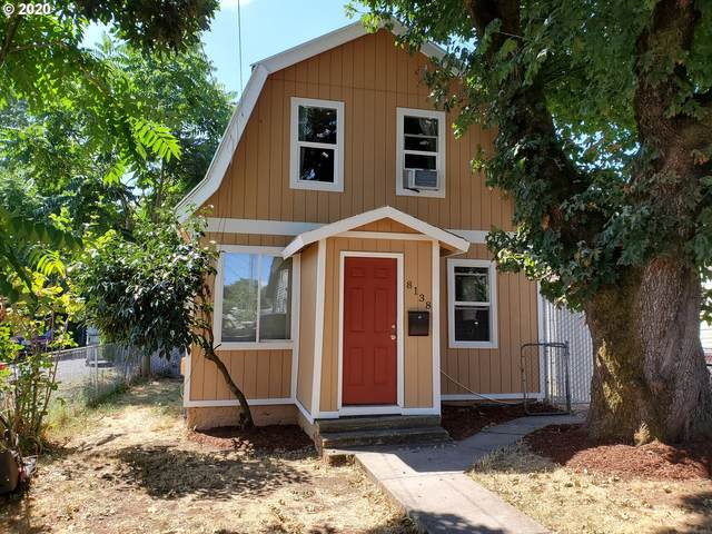 8138 SE Ogden St, Portland, OR 97206 (MLS #20557945) :: Premiere Property Group LLC