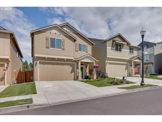 7405 NE 33RD Ave, Vancouver, WA 98665 (MLS #20557994) :: Stellar Realty Northwest