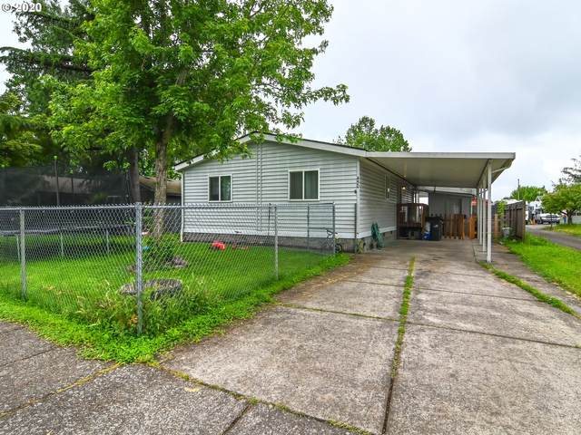 450 35TH St, Springfield, OR 97478 (MLS #20558078) :: Duncan Real Estate Group