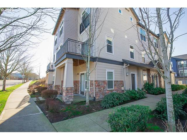 102 NE Canvasback Way #101, Hillsboro, OR 97006 (MLS #20558375) :: Next Home Realty Connection