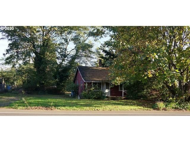 4706 SE Thiessen Rd, Milwaukie, OR 97267 (MLS #20558468) :: Holdhusen Real Estate Group