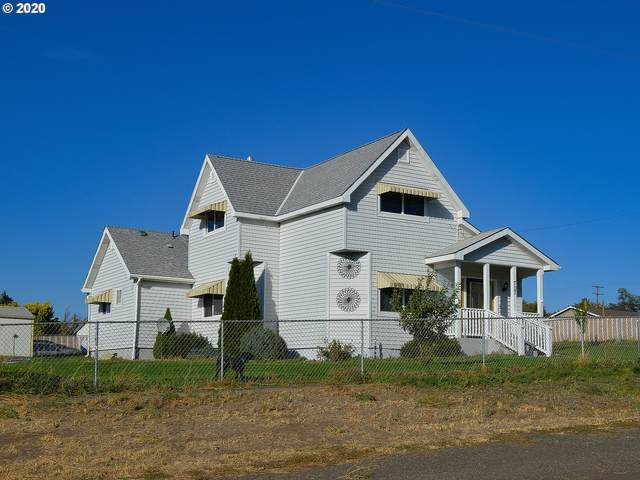 707 Columbia St, Wasco, OR 97065 (MLS #20558675) :: Townsend Jarvis Group Real Estate