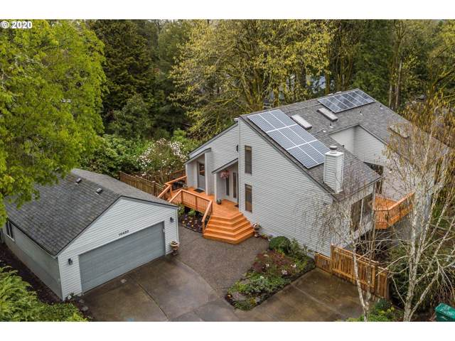 10450 SW Lancaster Rd, Portland, OR 97219 (MLS #20558752) :: Cano Real Estate
