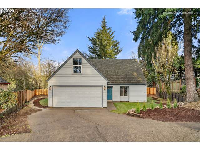 8314 SW Ozette Ct, Tualatin, OR 97062 (MLS #20558779) :: Lux Properties