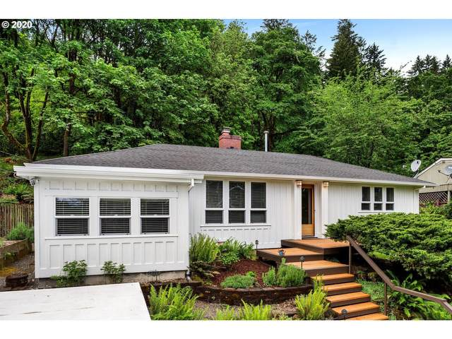 18882 Upper Midhill Dr, West Linn, OR 97068 (MLS #20558863) :: Gustavo Group