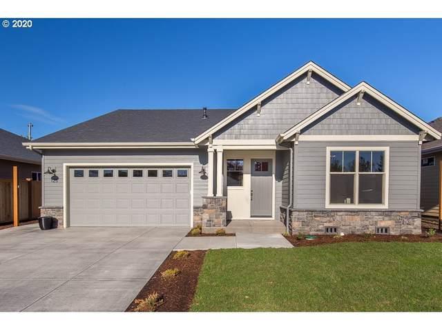 3744 Siletz St, Eugene, OR 97408 (MLS #20558866) :: Fox Real Estate Group