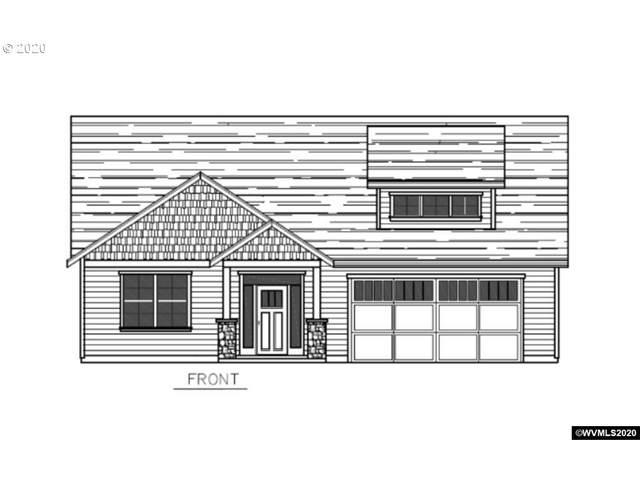1704 York Butte Ave, Salem, OR 97306 (MLS #20558905) :: Song Real Estate