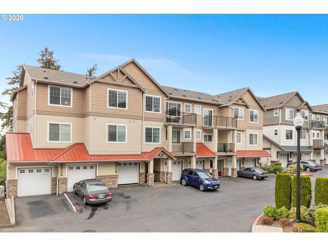 565 NW Lost Springs Ter #401, Portland, OR 97229 (MLS #20559004) :: Townsend Jarvis Group Real Estate