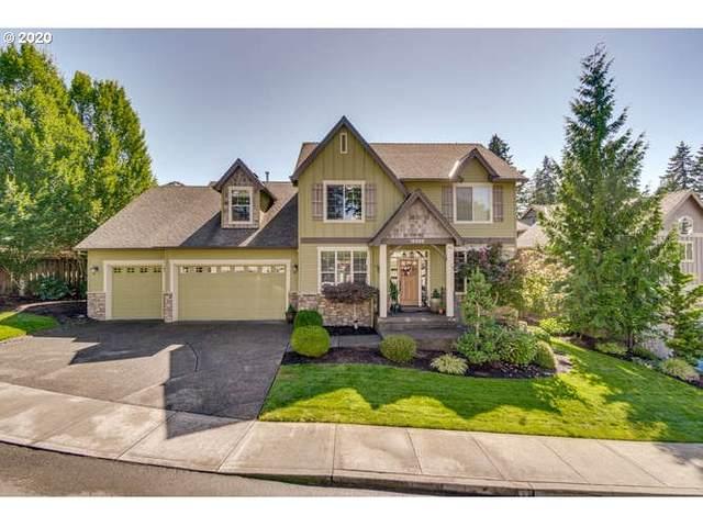 16566 SE Deer Meadow Loop, Damascus, OR 97089 (MLS #20559098) :: Fox Real Estate Group
