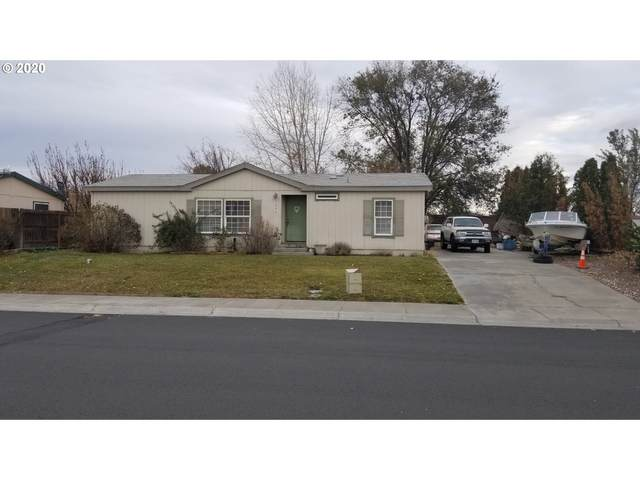 1335 SW 15TH St, Hermiston, OR 97838 (MLS #20559120) :: Townsend Jarvis Group Real Estate