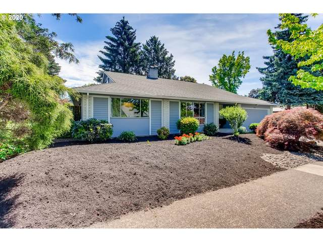 15735 NW Oakhills Dr, Beaverton, OR 97006 (MLS #20559132) :: Duncan Real Estate Group