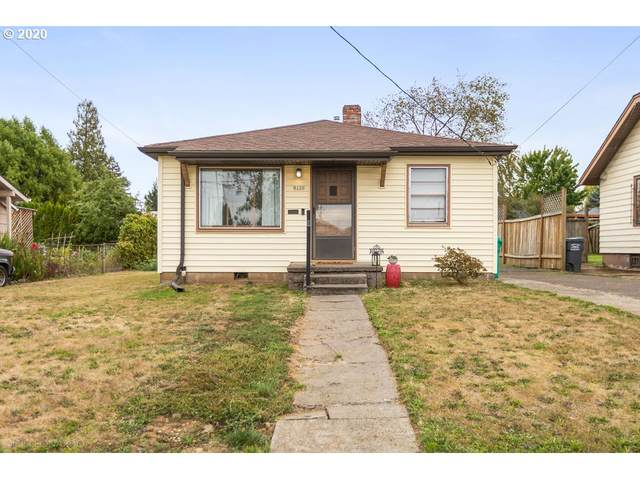 8130 N Berkeley Ave, Portland, OR 97203 (MLS #20559199) :: Next Home Realty Connection