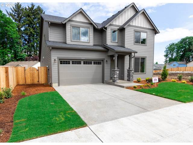 52108 SE Casswell Dr, Scappoose, OR 97056 (MLS #20559332) :: Next Home Realty Connection