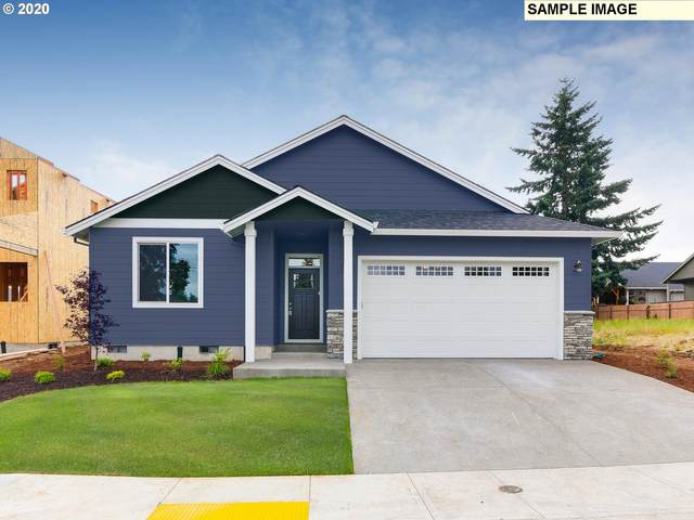 1707 NW 27TH Ave, Battle Ground, WA 98604 (MLS #20559363) :: Duncan Real Estate Group