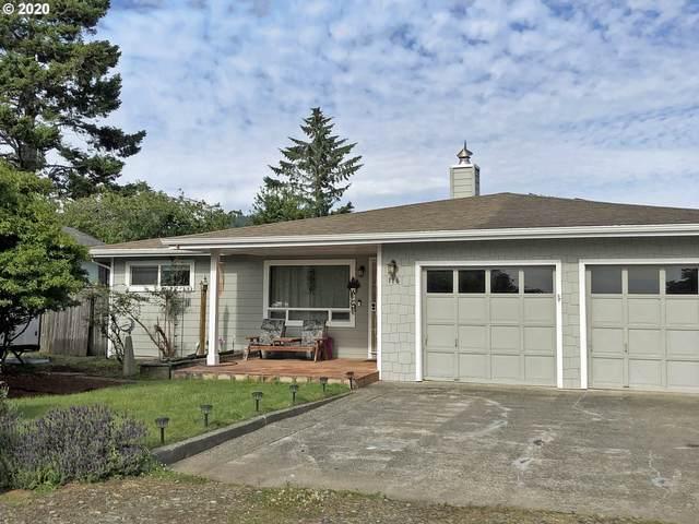 116 Tanbark Rd, Brookings, OR 97415 (MLS #20559394) :: Premiere Property Group LLC