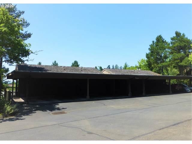 7524 SW Barnes Rd B, Portland, OR 97225 (MLS #20559396) :: Beach Loop Realty