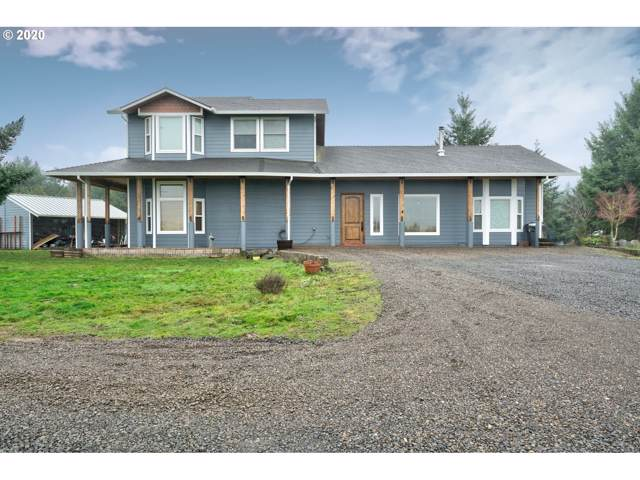 14578 Evans Valley Rd NE, Silverton, OR 97381 (MLS #20559551) :: Next Home Realty Connection