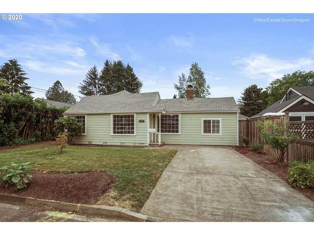 631 NW 10TH St, Mcminnville, OR 97128 (MLS #20559595) :: Stellar Realty Northwest
