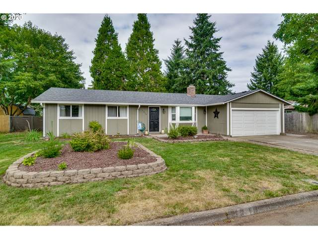 7310 NE 142ND Ave, Vancouver, WA 98682 (MLS #20559762) :: Piece of PDX Team