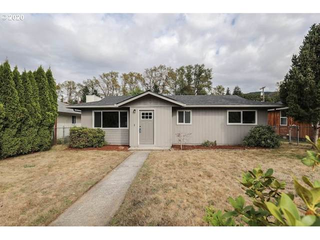 508 Morse St, Ryderwood, WA 98581 (MLS #20559919) :: Townsend Jarvis Group Real Estate