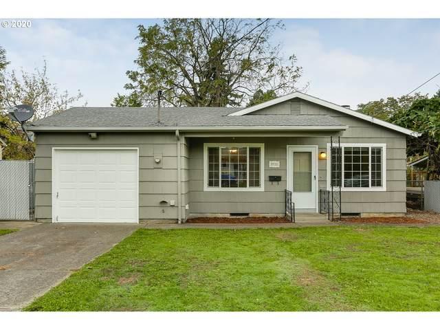 9733 SE Ramona St, Portland, OR 97266 (MLS #20560086) :: Fox Real Estate Group