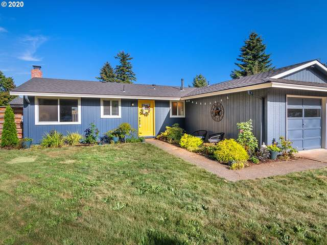 13224 NE Couch St, Portland, OR 97230 (MLS #20560108) :: The Liu Group