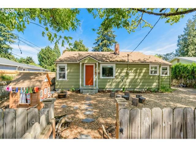 7360 SE 62ND Ave, Portland, OR 97206 (MLS #20560147) :: Beach Loop Realty