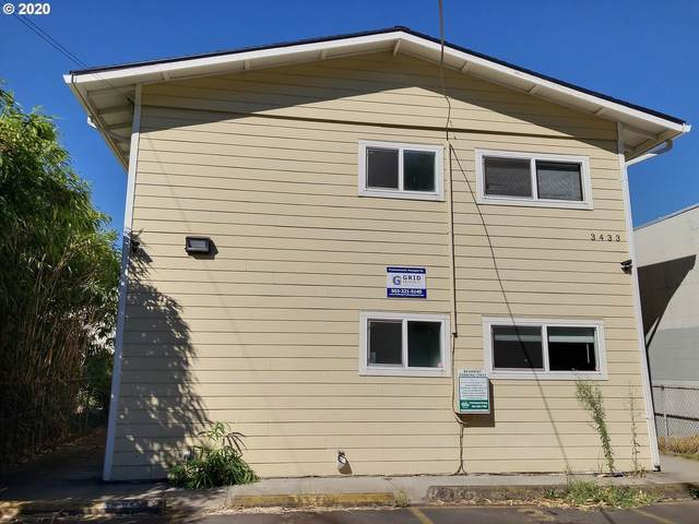 3433 SE 22ND Ave, Portland, OR 97202 (MLS #20560307) :: Song Real Estate
