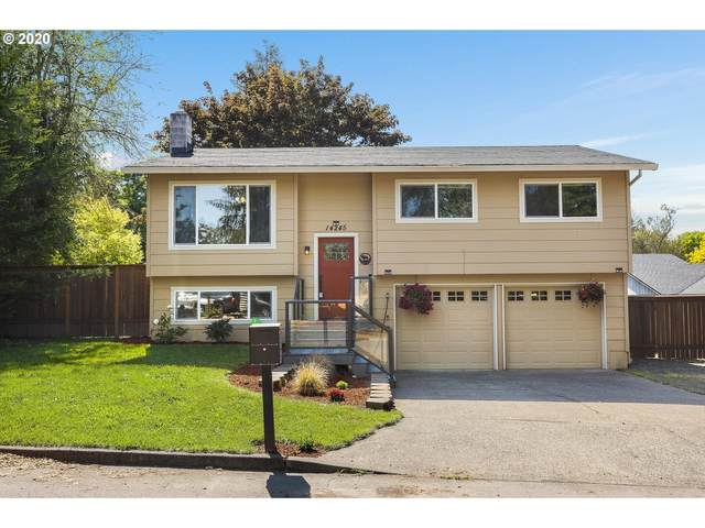 14245 SW 112TH Ave, Tigard, OR 97224 (MLS #20560409) :: Fox Real Estate Group