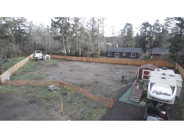 30806 K Pl, Ocean Park, WA 98640 (MLS #20560446) :: Fox Real Estate Group