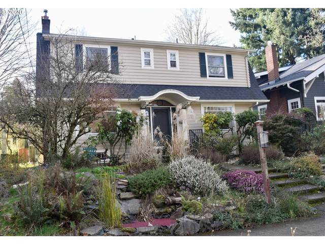 2737 NE 23RD Ave, Portland, OR 97212 (MLS #20560460) :: Next Home Realty Connection