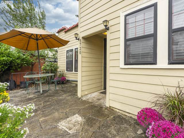 5720 NE Mason St, Portland, OR 97218 (MLS #20560537) :: Next Home Realty Connection